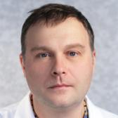 Луфт Александр Валерьевич, хирург