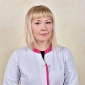 Гадецкая Евгения Владимировна, психотерапевт