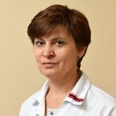 Громова Светлана Борисовна, психотерапевт