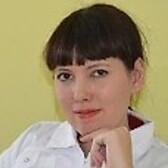 Евдокимова Мария Евгеньевна, ЛОР