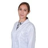 Мосенина Анастасия Анатольевна, эндокринолог