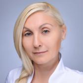 Макаровская Виктория Васильевна, врач-косметолог