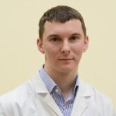 Климов Михаил Сергеевич, рентгенолог