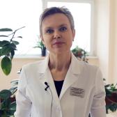 Евграфова Алла Борисовна, гинеколог