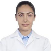 Дадаян Эмма Артуровна, косметолог
