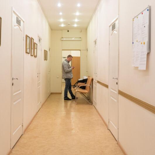 Центр клинической неврологии, фото №4