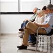 ожидание в очереди на госпитализацию