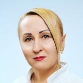 Семина Светлана Сергеевна, ЛОР