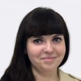 Калеменева Дарья Александровна, аллерголог