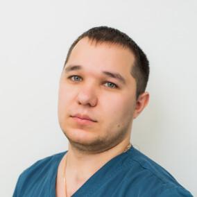 Рахматов Толмас Тураевич, невролог