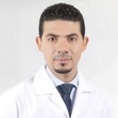 Хадиев Мохаммад Слейман, хирург