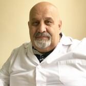 Кукушкин Игорь Николаевич, кардиолог