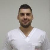 Эль-Амин Рами Алиевич, стоматолог-хирург