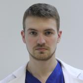 Соколов Александр Александрович, ортопед