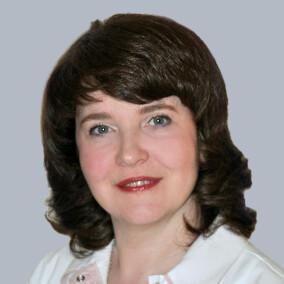 Ярославцева Людмила Александровна, пародонтолог