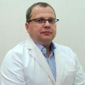 Костин Павел Борисович, хирург