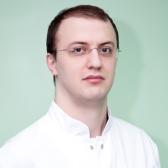 Алиев Абдулмалик Абдулаевич, уролог