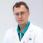 Мудрецов Александр Вячеславович, врач УЗД
