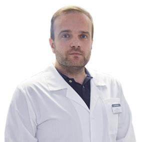 Нильк Ростислав Ярославович, терапевт