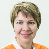 Ершова Наталья Геннадьевна, хирург