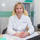 Фёдорова Елена Юрьевна, терапевт