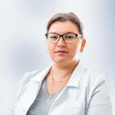Сырцева Е. Б., гематолог