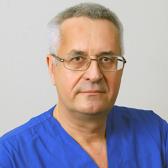 Горохов Всеволод Юрьевич, ортопед