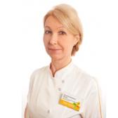 Клюева Юлия Владимировна, стоматолог-терапевт