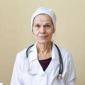 Щербакова Галина Ивановна, гастроэнтеролог