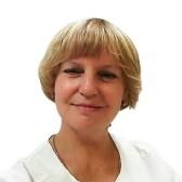 Широкова Наталья Петровна, стоматолог-терапевт