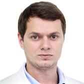 Долов Магомед Мустапович, радиолог