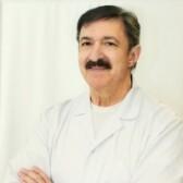 Цицишвили Юрий Дмитриевич, массажист