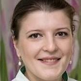 Швачко Татьяна Александровна, репродуктолог