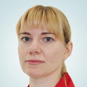 Егорова Анастасия Александровна, гинеколог