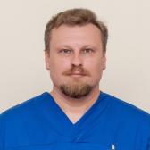 Иванов Роман Алексеевич, анестезиолог
