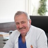 Мельник Юрий Дмитриевич, радиолог