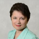 Шобухова Марина Владимировна, педиатр