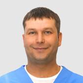 Легошин Илья Васильевич, массажист