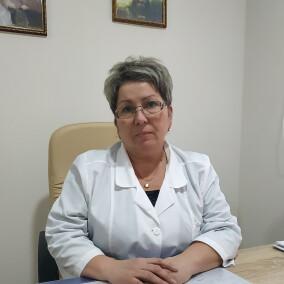 Кузнецова Ирина Васильевна, гинеколог