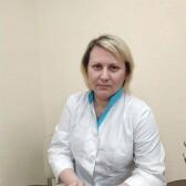 Ширикова Ольга Владимировна, невролог