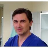 Юдин Виталий Викторович, остеопат