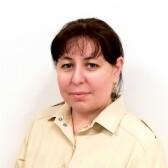 Гилёва Инна Николаевна, пульмонолог