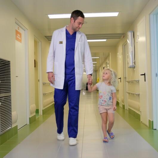 Морозовская детская больница, фото №2