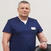 Харченко Павел Викторович, уролог