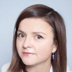 Гончарова Виктория Андреевна, терапевт