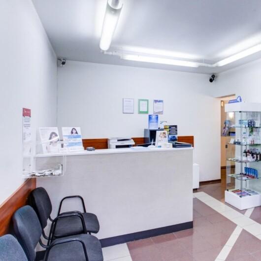 Стоматология Дента-Эль на Симферопольском, фото №1