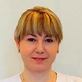Дрожалкина Наталья Николаевна, косметолог