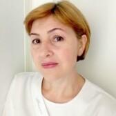 Урусова Халимат Хасановна, стоматолог-терапевт