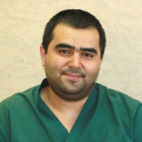 Аскаров Эльчин Мамедович, стоматолог-хирург