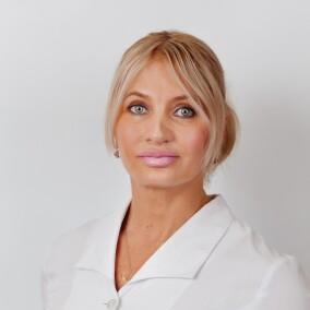 Млодик Наталья Юрьевна, гинеколог
